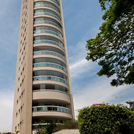 <!--Chamadas - Obras-->Edifício Ibirapuera Plaza